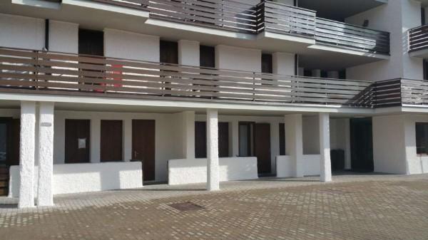 Appartamento in vendita a Foppolo, Arredato, 48 mq - Foto 2