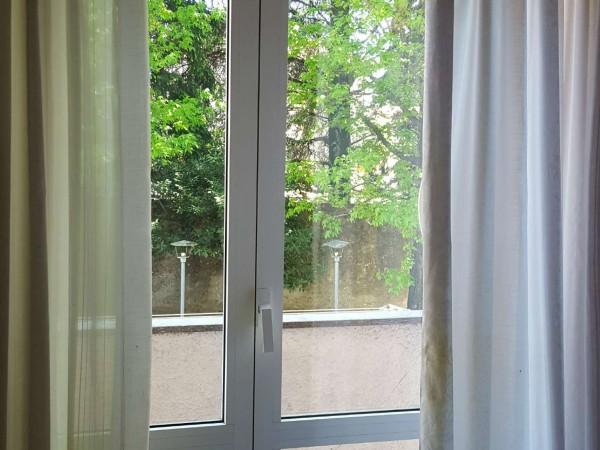 Appartamento in vendita a Gallarate, Caiello, Arredato, con giardino, 90 mq - Foto 36