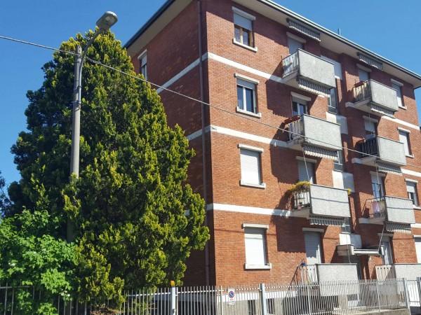 Appartamento in vendita a Gallarate, Caiello, Arredato, con giardino, 90 mq - Foto 26