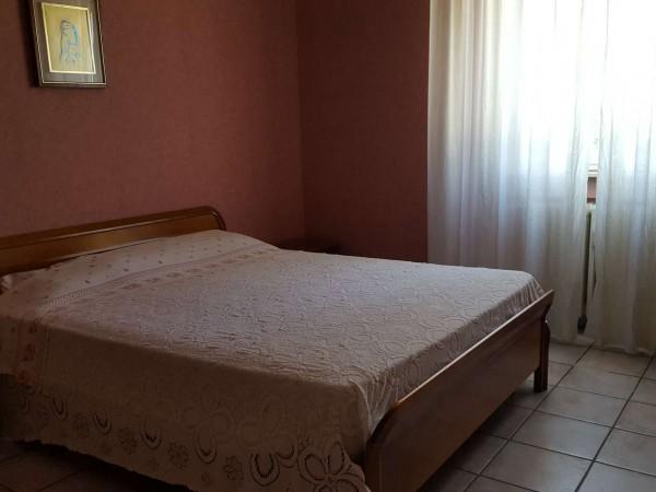 Appartamento in vendita a Gallarate, Caiello, Arredato, con giardino, 90 mq - Foto 39