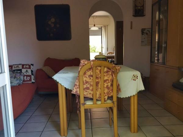 Appartamento in vendita a Gallarate, Caiello, Arredato, con giardino, 90 mq - Foto 25