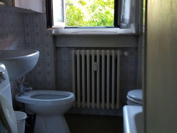 Appartamento in vendita a Gallarate, Caiello, Arredato, con giardino, 90 mq - Foto 14