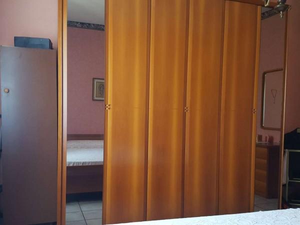 Appartamento in vendita a Gallarate, Caiello, Arredato, con giardino, 90 mq - Foto 17