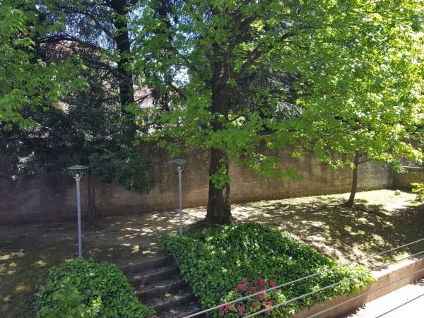 Appartamento in vendita a Gallarate, Caiello, Arredato, con giardino, 90 mq - Foto 8