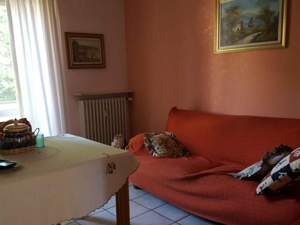 Appartamento in vendita a Gallarate, Caiello, Arredato, con giardino, 90 mq - Foto 23
