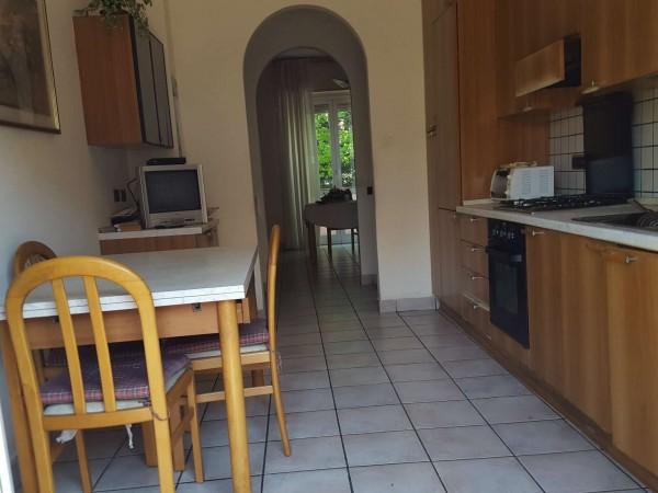 Appartamento in vendita a Gallarate, Caiello, Arredato, con giardino, 90 mq - Foto 21