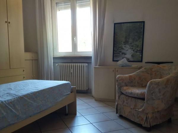 Appartamento in vendita a Gallarate, Caiello, Arredato, con giardino, 90 mq - Foto 38