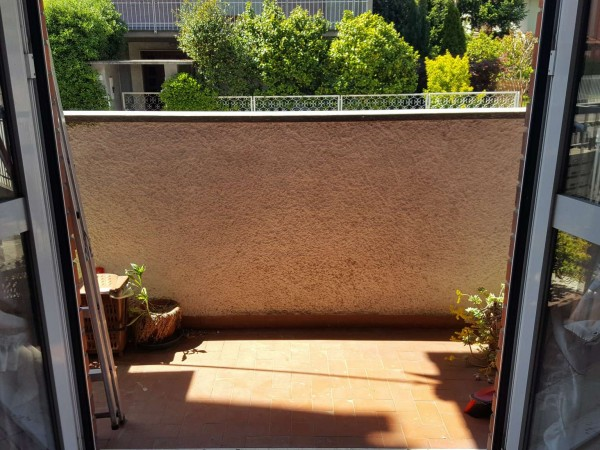 Appartamento in vendita a Gallarate, Caiello, Arredato, con giardino, 90 mq - Foto 6