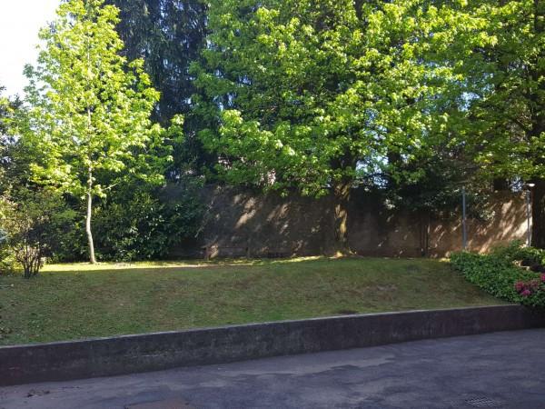 Appartamento in vendita a Gallarate, Caiello, Arredato, con giardino, 90 mq - Foto 35