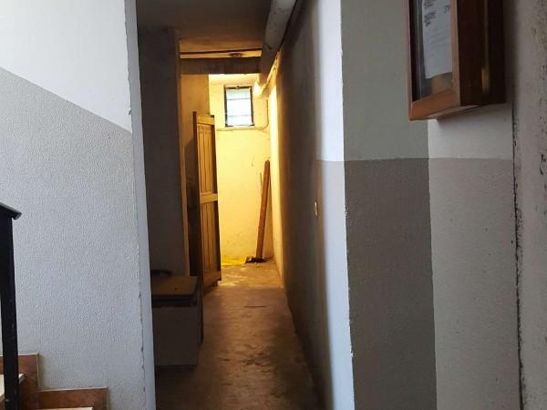Appartamento in vendita a Gallarate, Caiello, Arredato, con giardino, 90 mq - Foto 27