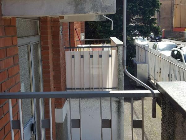 Appartamento in vendita a Gallarate, Caiello, Arredato, con giardino, 90 mq - Foto 7