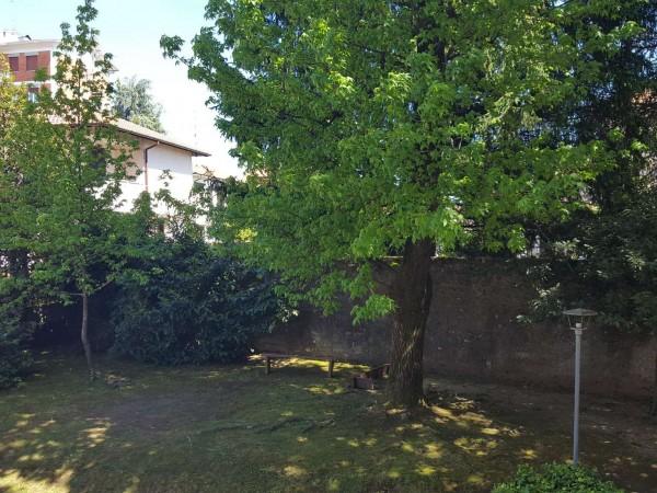 Appartamento in vendita a Gallarate, Caiello, Arredato, con giardino, 90 mq - Foto 13