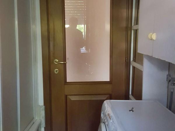 Appartamento in vendita a Gallarate, Caiello, Arredato, con giardino, 90 mq - Foto 37