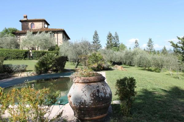 Rustico/Casale in vendita a Impruneta, Con giardino, 400 mq - Foto 8
