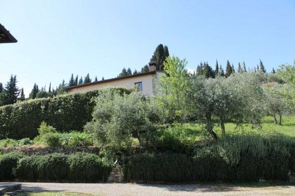 Rustico/Casale in vendita a Impruneta, Con giardino, 400 mq - Foto 5