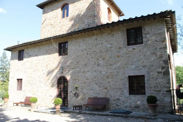 Rustico/Casale in vendita a Impruneta, Con giardino, 400 mq - Foto 10