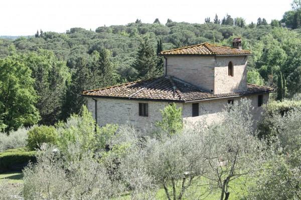 Rustico/Casale in vendita a Impruneta, Con giardino, 400 mq - Foto 11