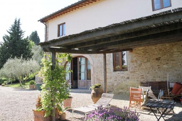 Rustico/Casale in vendita a Impruneta, Con giardino, 400 mq - Foto 3