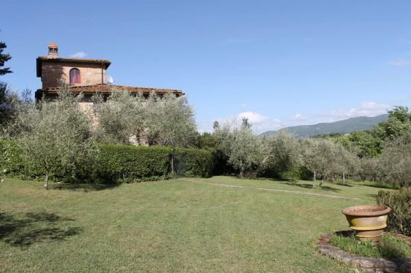 Rustico/Casale in vendita a Impruneta, Con giardino, 400 mq - Foto 1
