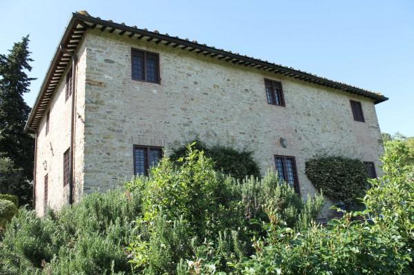 Rustico/Casale in vendita a Impruneta, Con giardino, 400 mq - Foto 17
