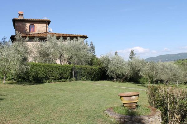 Rustico/Casale in vendita a Impruneta, Con giardino, 400 mq - Foto 2