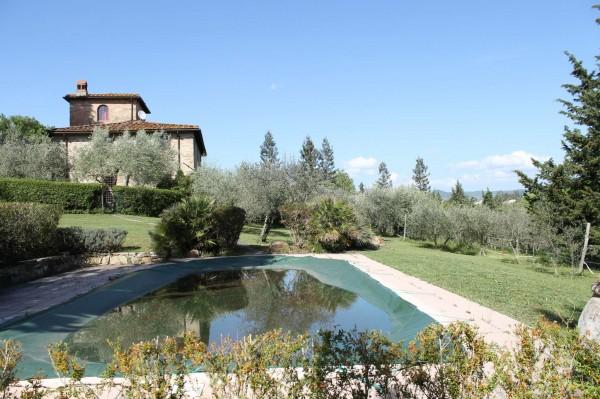 Rustico/Casale in vendita a Impruneta, Con giardino, 400 mq - Foto 18
