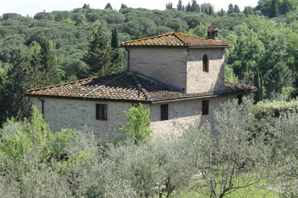 Rustico/Casale in vendita a Impruneta, Con giardino, 400 mq - Foto 16