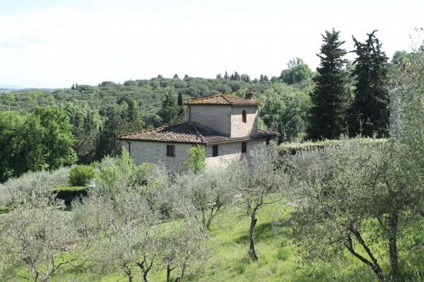 Rustico/Casale in vendita a Impruneta, Con giardino, 400 mq - Foto 15
