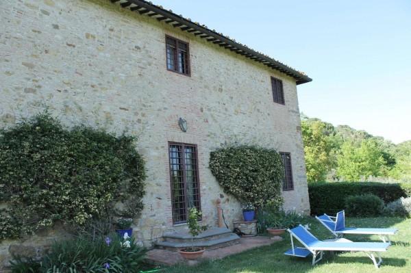 Rustico/Casale in vendita a Impruneta, Con giardino, 400 mq - Foto 14