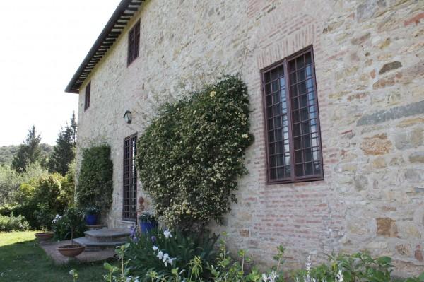 Rustico/Casale in vendita a Impruneta, Con giardino, 400 mq - Foto 13