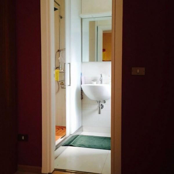 Appartamento in vendita a Vedano al Lambro, Parco, Arredato, con giardino, 110 mq - Foto 3