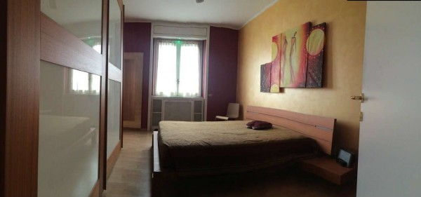 Appartamento in vendita a Vedano al Lambro, Parco, Arredato, con giardino, 110 mq - Foto 5