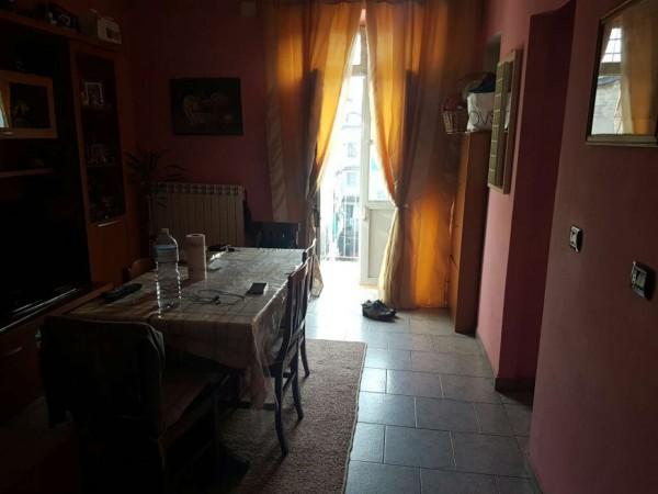 Appartamento in vendita a Torino, Maria Ausiliatrice, 85 mq