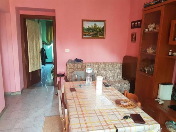 Appartamento in vendita a Torino, Maria Ausiliatrice, 85 mq - Foto 4