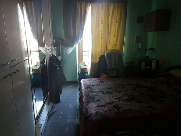 Appartamento in vendita a Torino, Maria Ausiliatrice, 85 mq - Foto 7