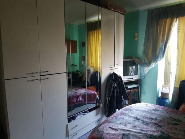 Appartamento in vendita a Torino, Maria Ausiliatrice, 85 mq - Foto 6