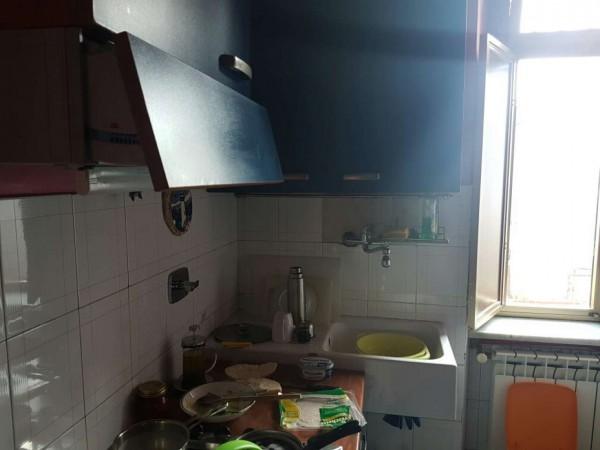 Appartamento in vendita a Torino, Maria Ausiliatrice, 85 mq - Foto 10