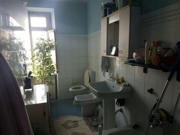 Appartamento in vendita a Torino, Maria Ausiliatrice, 85 mq - Foto 11