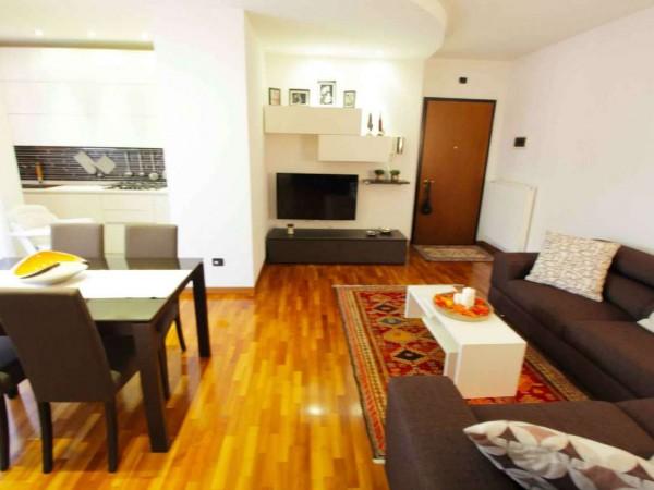 Appartamento in vendita a Portogruaro, 75 mq