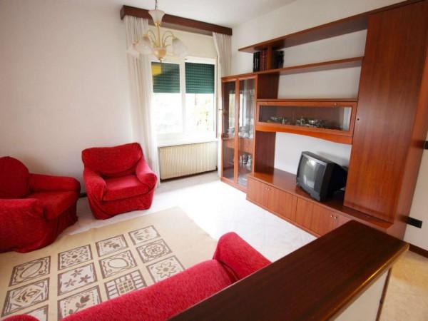 Appartamento in vendita a Portogruaro, Arredato, 140 mq