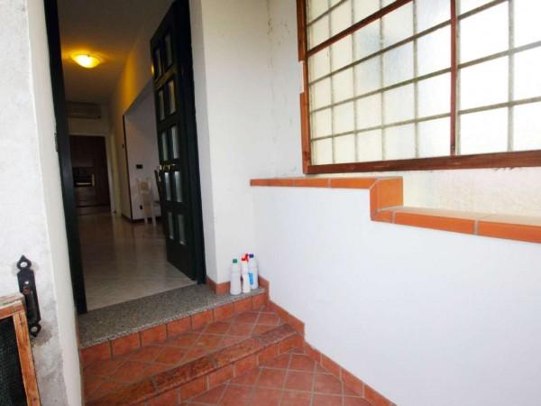 Appartamento in vendita a Portogruaro, Arredato, 140 mq - Foto 2