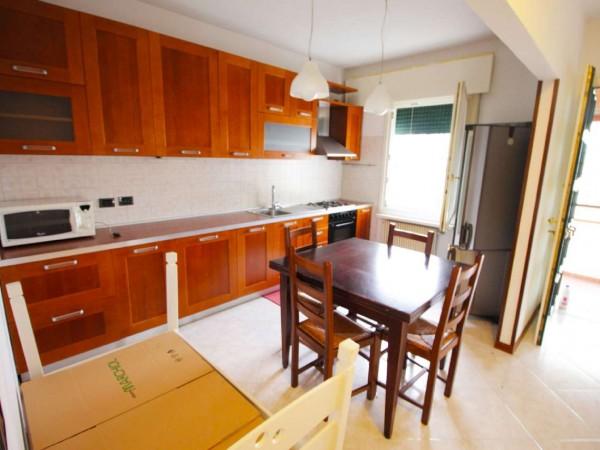 Appartamento in vendita a Portogruaro, Arredato, 140 mq - Foto 6