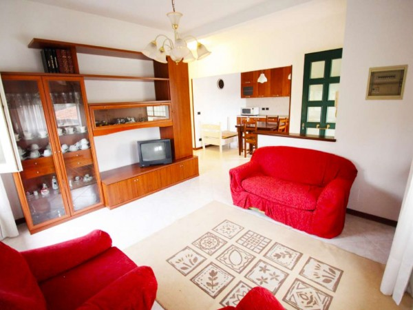 Appartamento in vendita a Portogruaro, Arredato, 140 mq - Foto 4