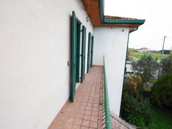Appartamento in vendita a Portogruaro, Arredato, 140 mq - Foto 5