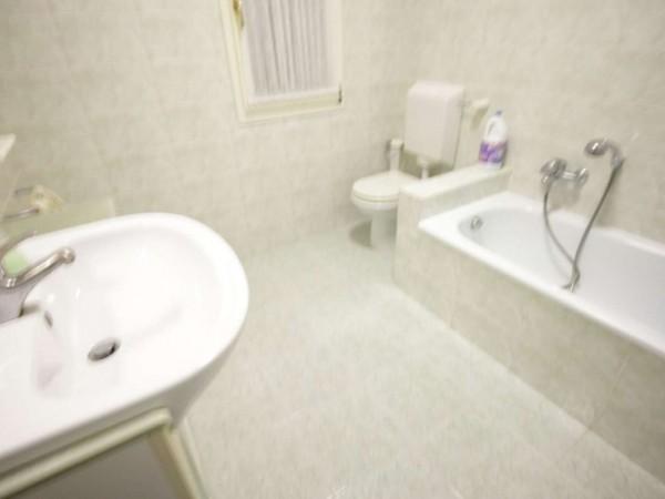 Appartamento in vendita a Portogruaro, Arredato, 140 mq - Foto 9