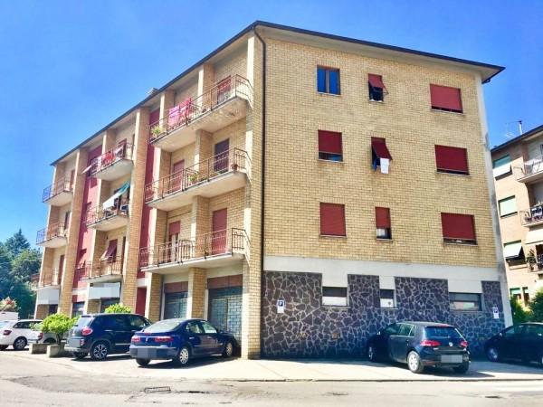 Appartamento in vendita a Città di Castello, La Tina, 70 mq - Foto 1