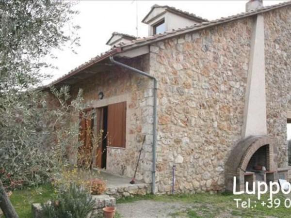 Villa in vendita a Sovicille, Con giardino, 200 mq - Foto 9