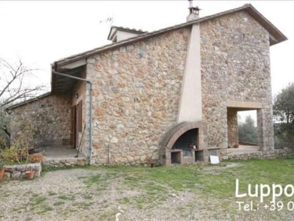 Villa in vendita a Sovicille, Con giardino, 200 mq - Foto 10