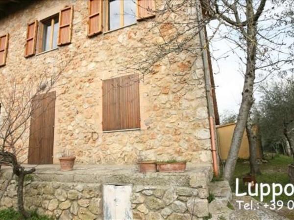 Villa in vendita a Sovicille, Con giardino, 200 mq - Foto 6