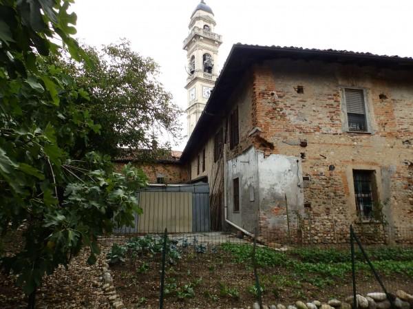 Rustico/Casale in vendita a Meda, Centralissima, Con giardino, 2640 mq - Foto 10